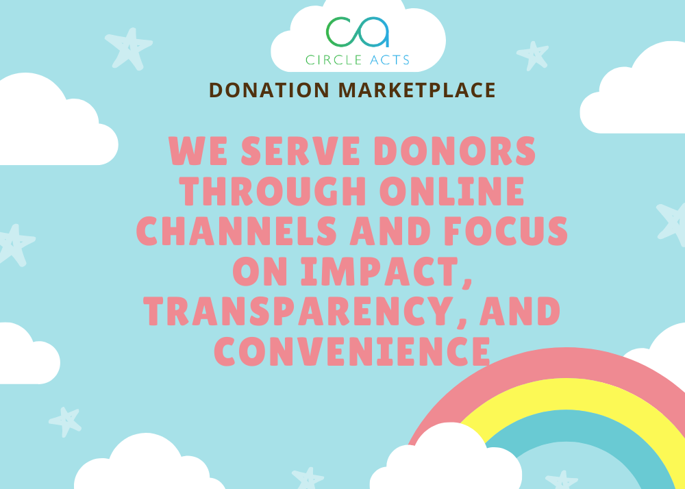 Best Online Donation Platform in Canada