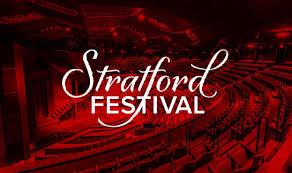 THE STRATFORD SHAKESPEAREAN FESTIVAL OF CANADA
