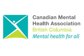 CANADIAN MENTAL HEALTH ASSOCIATION B.C. DIVISION