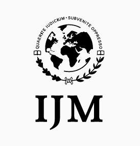 INTERNATIONAL JUSTICE MISSION CANADA / MISSION INTERNATIONALE DE JUSTICE-CANADA