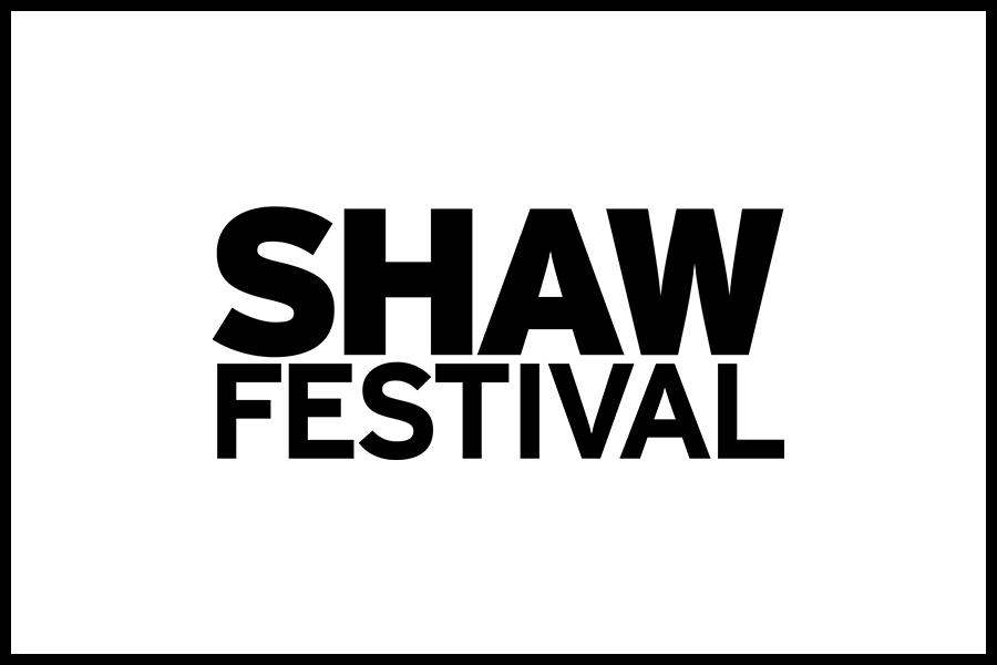 Shaw Festival Theatre, Canada
