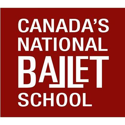 CANADA'S NATIONAL BALLET SCHOOL, L'ÉCOLE NATIONALE DE BALLETDU CANADA