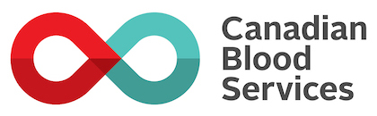 CANADIAN BLOOD SERVICES/SOCIETE CANADIENNE DU SANG