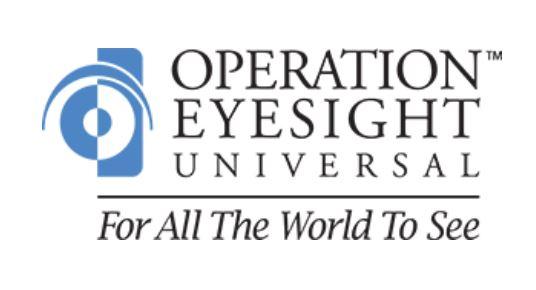 Operation Eyesight Canada