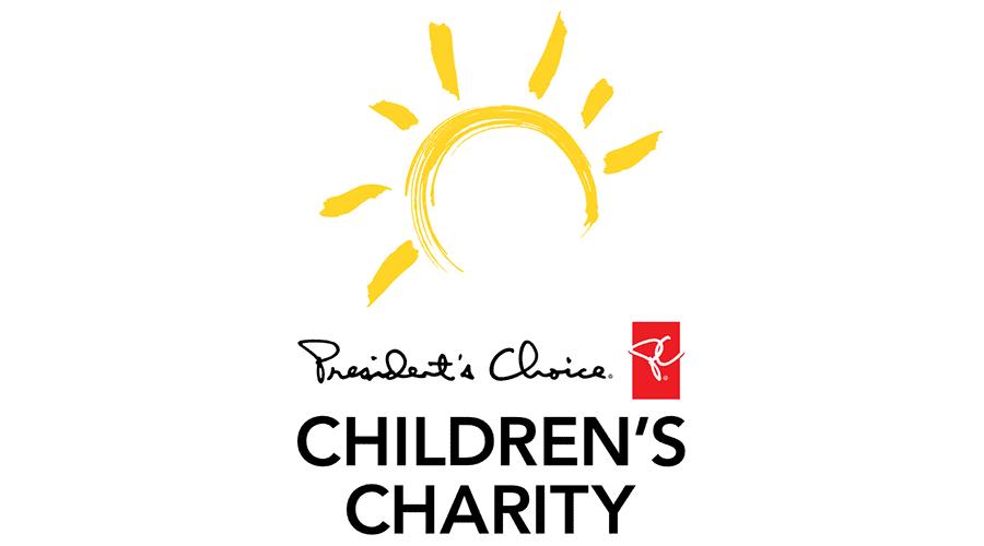 PRESIDENT'S CHOICE CHILDREN'S CHARITY/LA FONDATION POUR LES ENFANTS LE CHOIX DU PRESIDENT