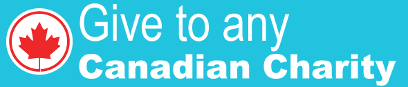 Donate to any Canadian High-Impact Transparent Charities