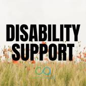 Best Disability Nonprofits