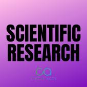 Donate to Science Charities