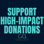 Transparent Donation