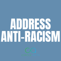 anti-racism donations