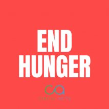 End Hunger Donation Canada