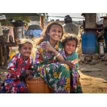Poverty Reduction Best Nonprofits Charities
