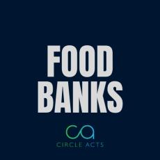 Donate to Food Banks