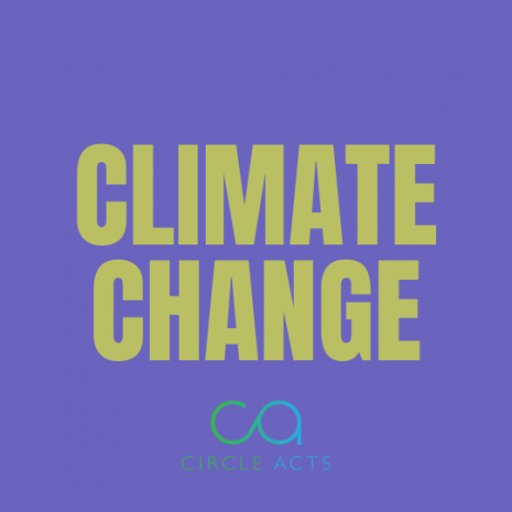 Best Climate Change Charities